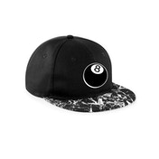 CID Originals - 8 Ball Snapback