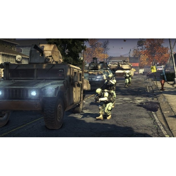 Homefront Game PC - Image 3