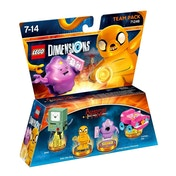 Adventure Time Lego Dimensions Team Pack