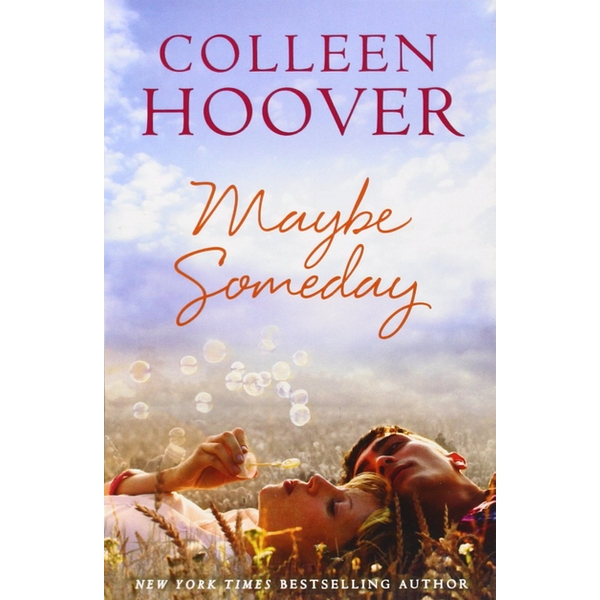Maybe Someday Paperback - 18 Mar. 2014
