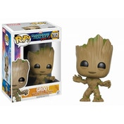 Baby Groot (Guardians of the Galaxy 2) Funko Pop! Vinyl Figure