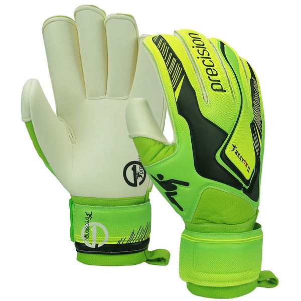 Precision Heat On II GK Gloves - Size 8