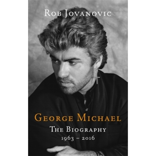 George Michael : The Biography