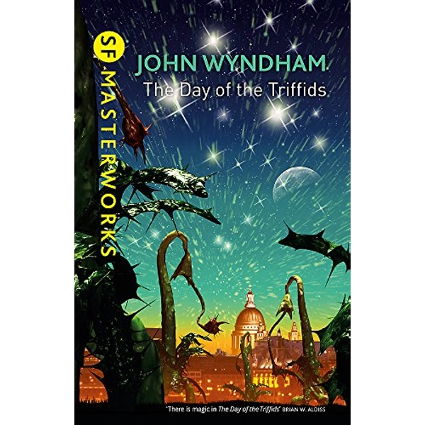 The Day Of The Triffids by John Wyndham (Hardback, 2016)