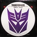 Various - Transformers Roll Out Limited Edition Picture Disc Vinyl - Image 2
