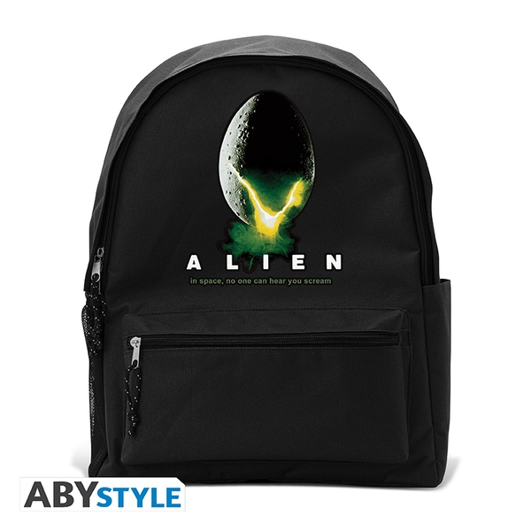 Alien - Alien Egg Backpack