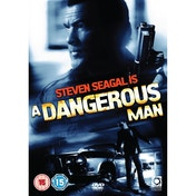 Dangerous Man DVD