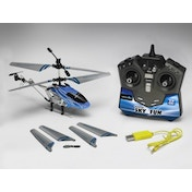 Sky FUN Revell Radio Controlled Helicopter