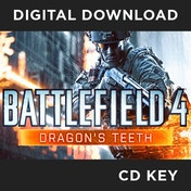 Dragons Teeth PC CD Key Download for Origin