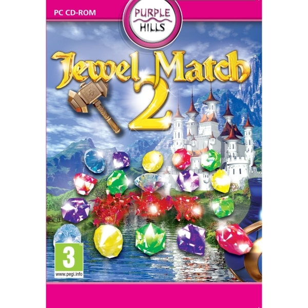 Jewel Match 2 Game PC