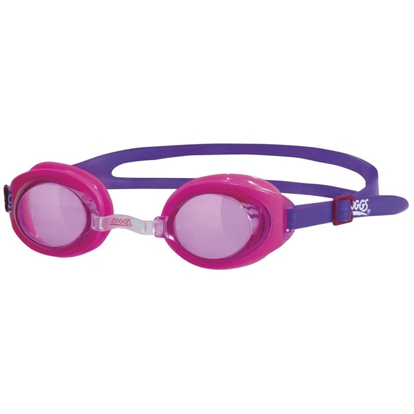 Zoggs Ripper Junior Goggle Pink