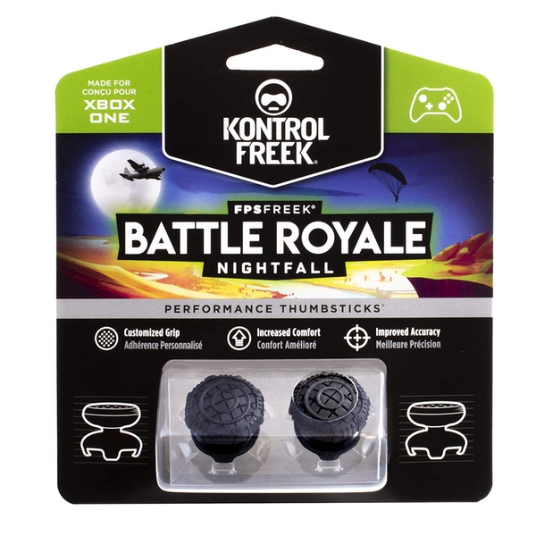 KontrolFreek FPS Freek Battle Royal Nightfall for Xbox One Controllers - Image 1