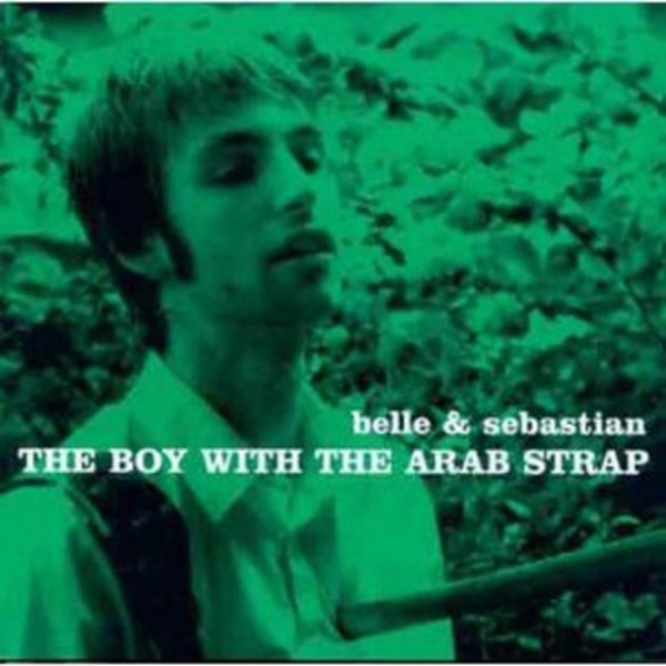 Belle & Sebastian ‎– The Boy With The Arab Strap Vinyl