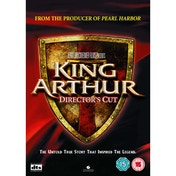 King Arthur Director's Cut DVD