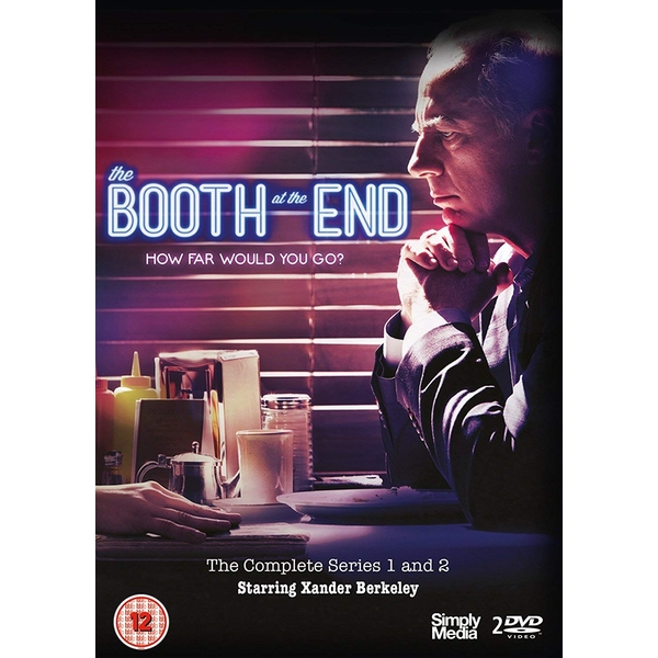 The Booth at the End: The Complete Series 1-2 DVD