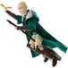 Harry Potter Draco Malfoy Quidditch Doll - Image 3