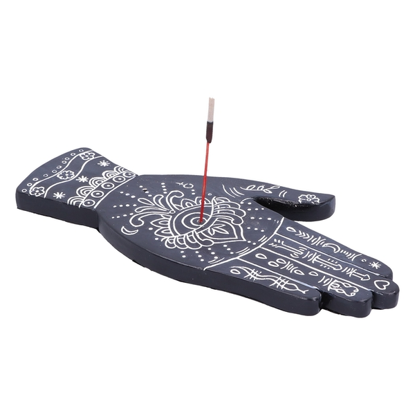 Hamsa Hand (Set of 4) Incense Burner