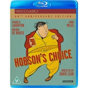 Hobsons Choice - 60th Anniversary Edition Blu-ray