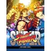 Super Street Fighter Volume 1