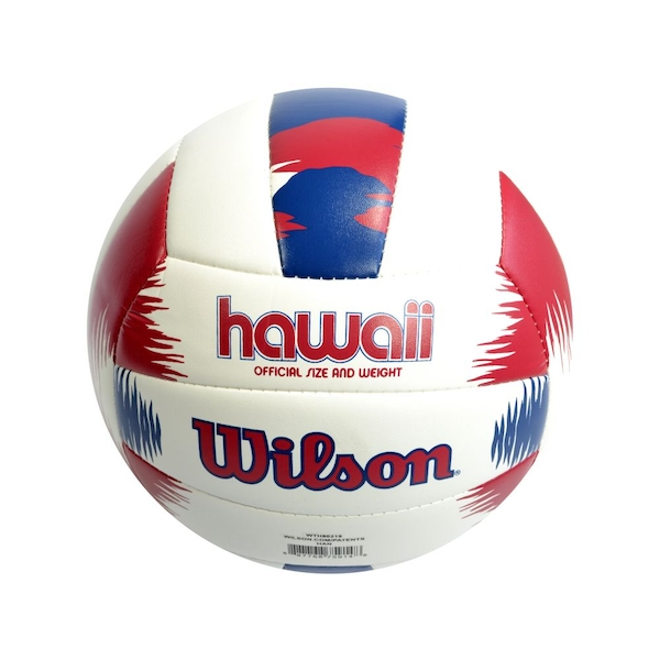 Wilson Hawaii Volleyball Official Size