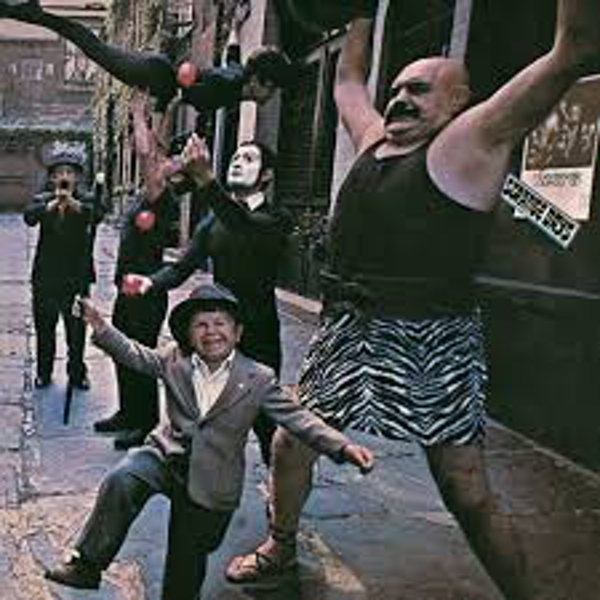 The Doors - Strange Days (50Th Anniversary Expanded Edition) Vinyl