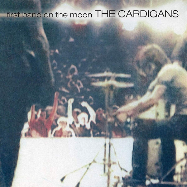 Cardigans - First Band On The Moon Vinyl