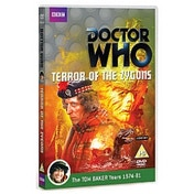 Doctor Who - Terror Of The Zygons DVD