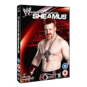 WWE Superstar Collection Sheamus [DVD]