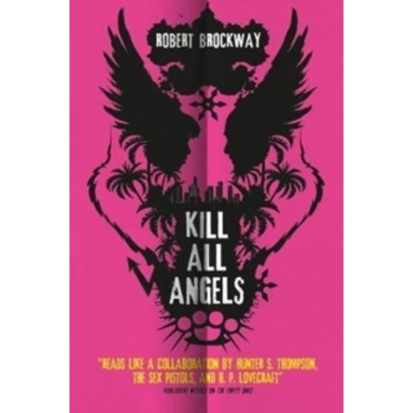 Kill All Angels : 3