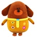 Hey Duggee Talking Soft Toy - Image 2