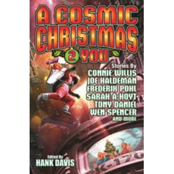 A Cosmic Christmas 2 You by Hank Davis (Paperback, 2013)