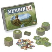 Memoir '44 Terrain Pack Board Game