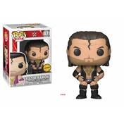 Razor Ramon Chase Edition (WWE Series 6) Funko Pop! Vinyl Figure