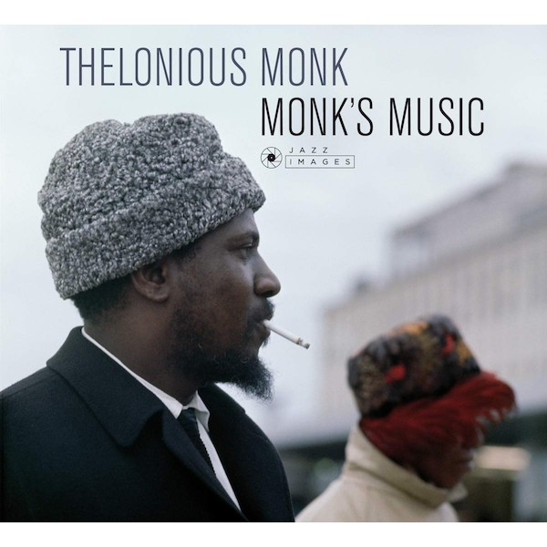 Thelonious Monk - Monks Music Vinyl