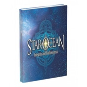 Star Ocean: Integrity and Faithlessness Strategy Guide Hardback