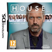 House The Official Game DS