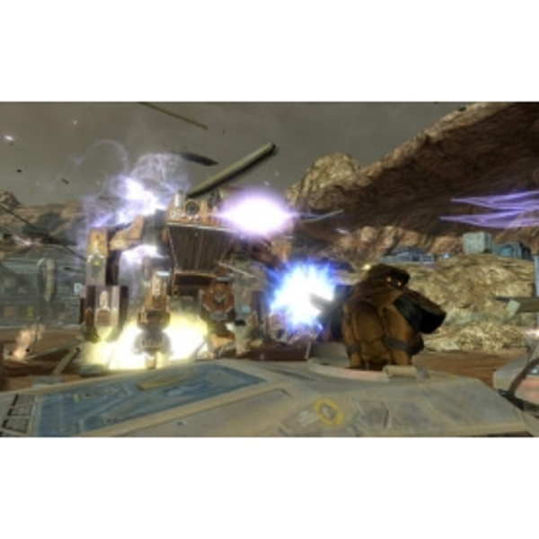 Red Faction Guerrilla Game Xbox 360 - Image 2