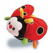 VTech Cuddle and Learn Ladybird
