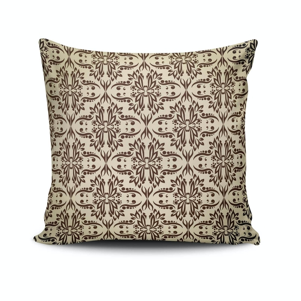 NKLF-121 Multicolor Cushion Cover