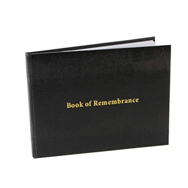 Juliana Black Book of Remembrance