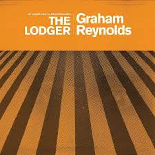Graham Reynolds ‎– An Original Score For Alfred Hitchcock's The Lodger Vinyl
