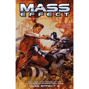 Mass Effect Volume 2: Evolution