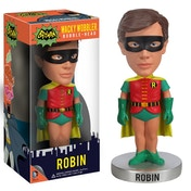 DC Comics Batman 1966 TV Series Robin Bobble Head