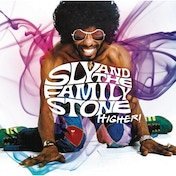 Sly & The Family Stone - Higher! CD