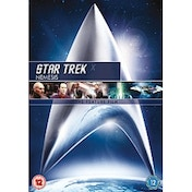 Star Trek 10 Nemesis DVD