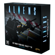 Aliens: Another Glorious Day in the Corps - Get Away From Her, You B***h! Expansion