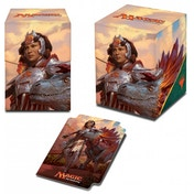 Ultra Pro Magic the Gathering: Ixalan PRO 100  Deck Box V3