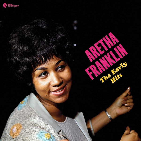 Aretha Franklin - The Early Hits (Special Gatefold Edition) Vinyl