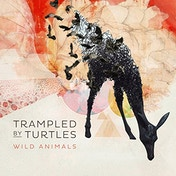 Trampled by Turtles - Wild Animals Vinyl