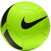 Nike Pitch Team Proven Performance Size 5 Football Electric Green